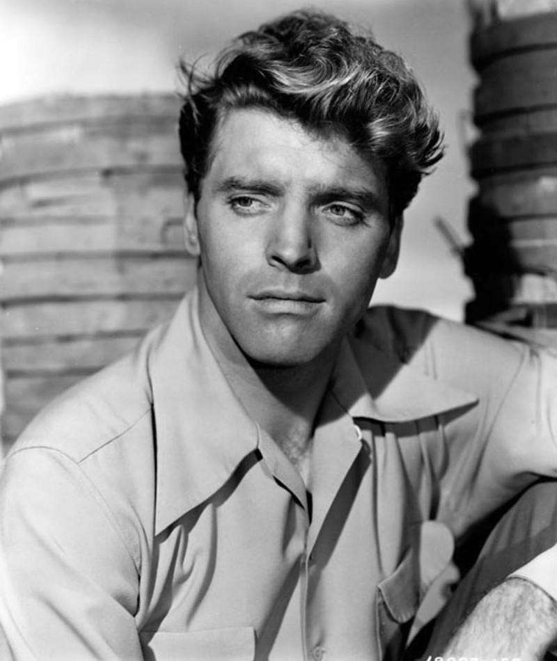 Photo of Burt Lancaster