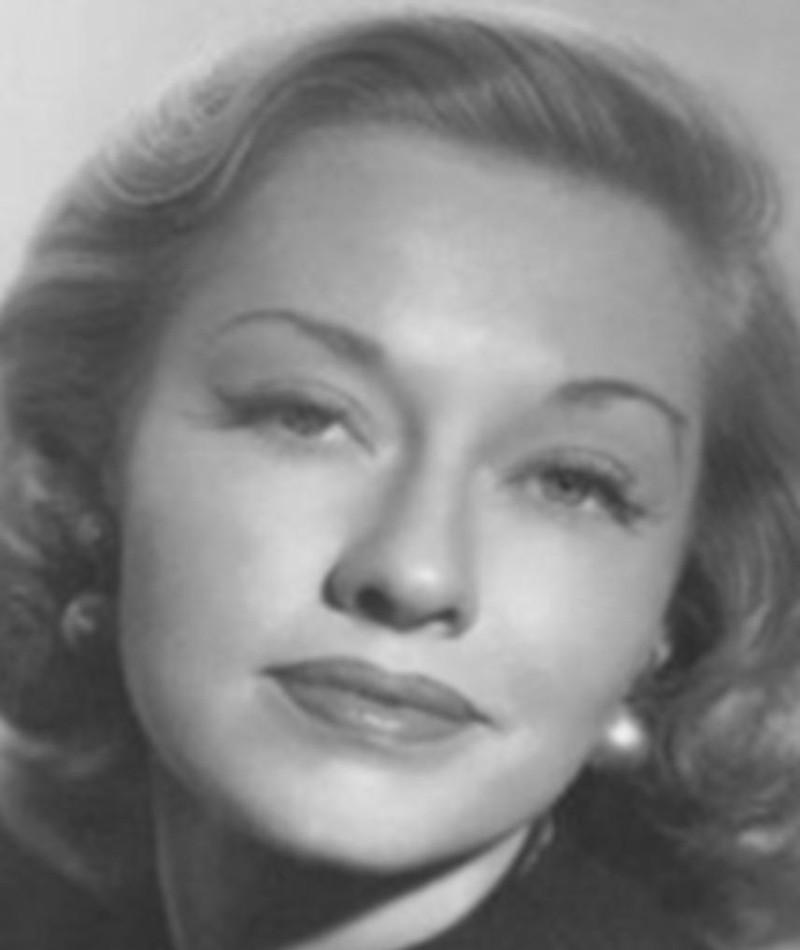 Photo of Virginia Christine