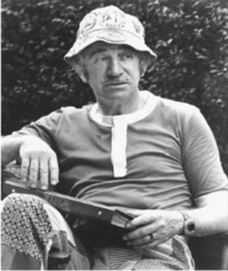 Photo of Don Siegel