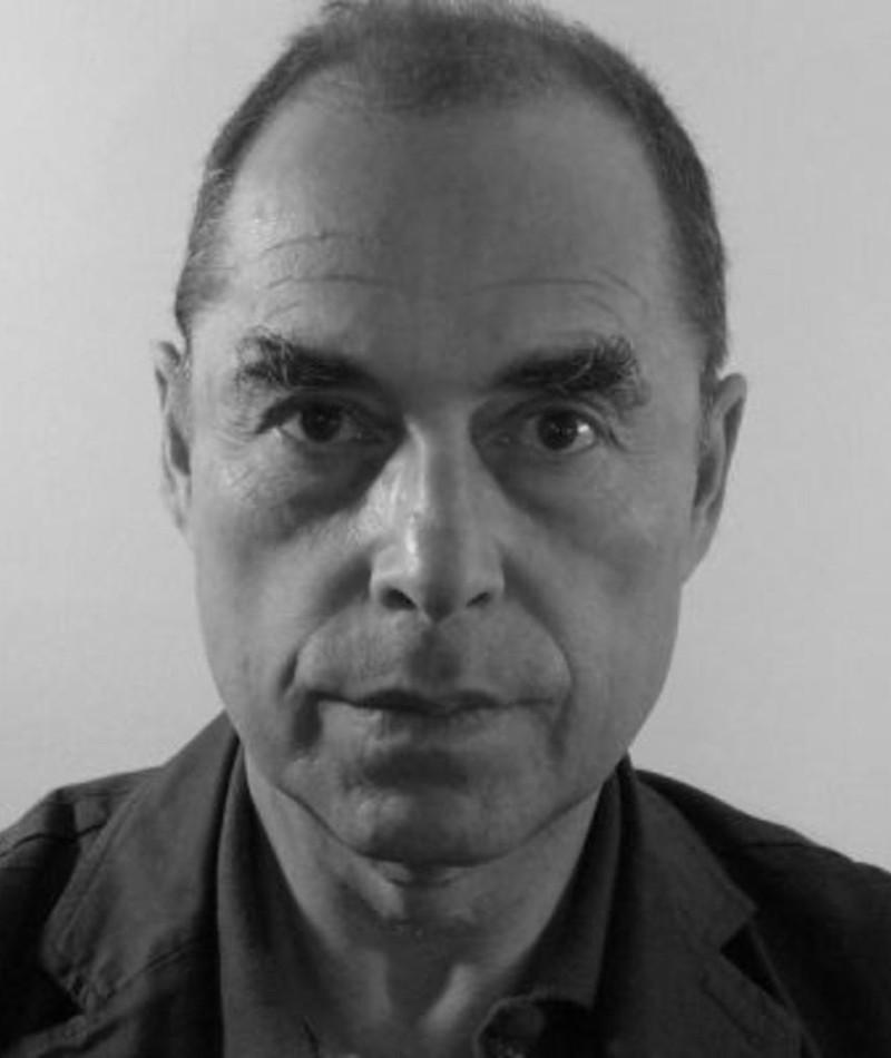 Photo of George Ayoub