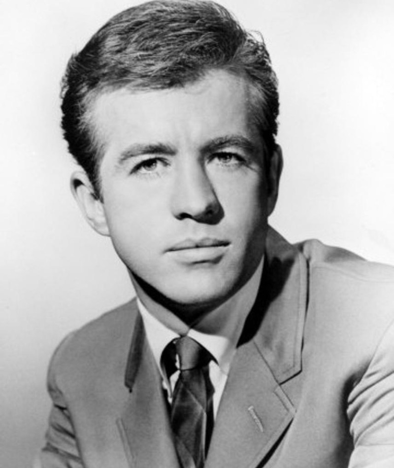 Photo of Clu Gulager