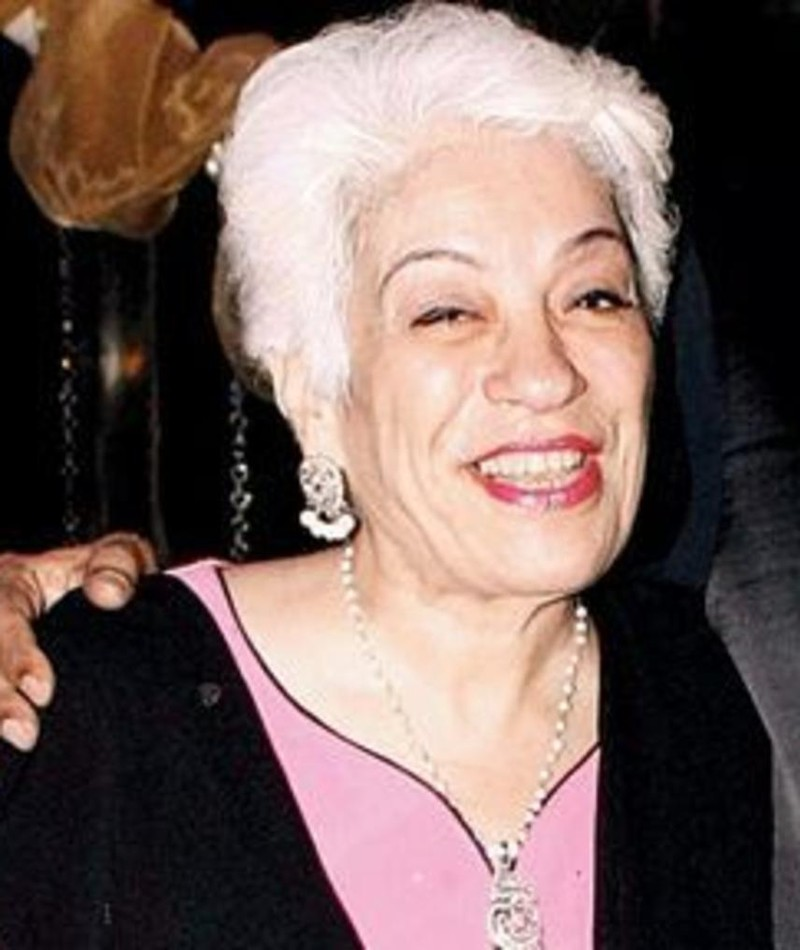 Photo of Shahnaz Vahanvaty