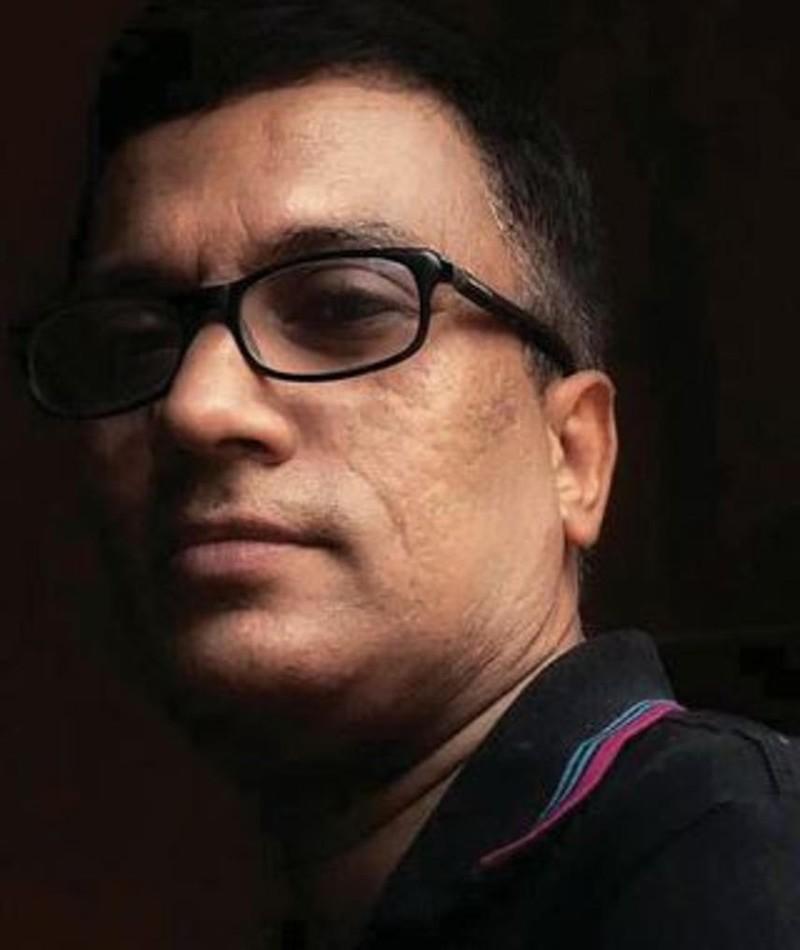 Photo of Nihar Ranjan Samal