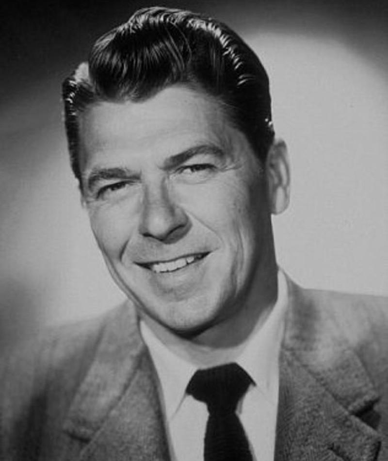 Foto de Ronald Reagan