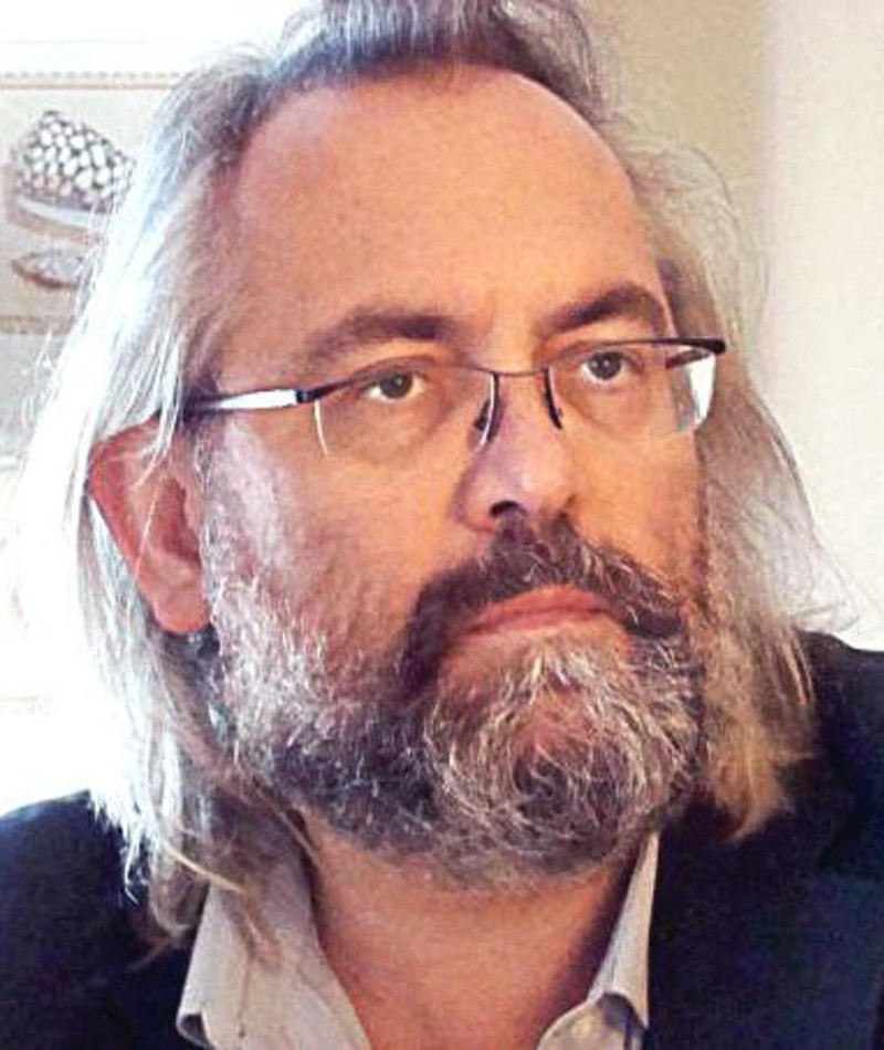 Photo of Wiktor Grodecki