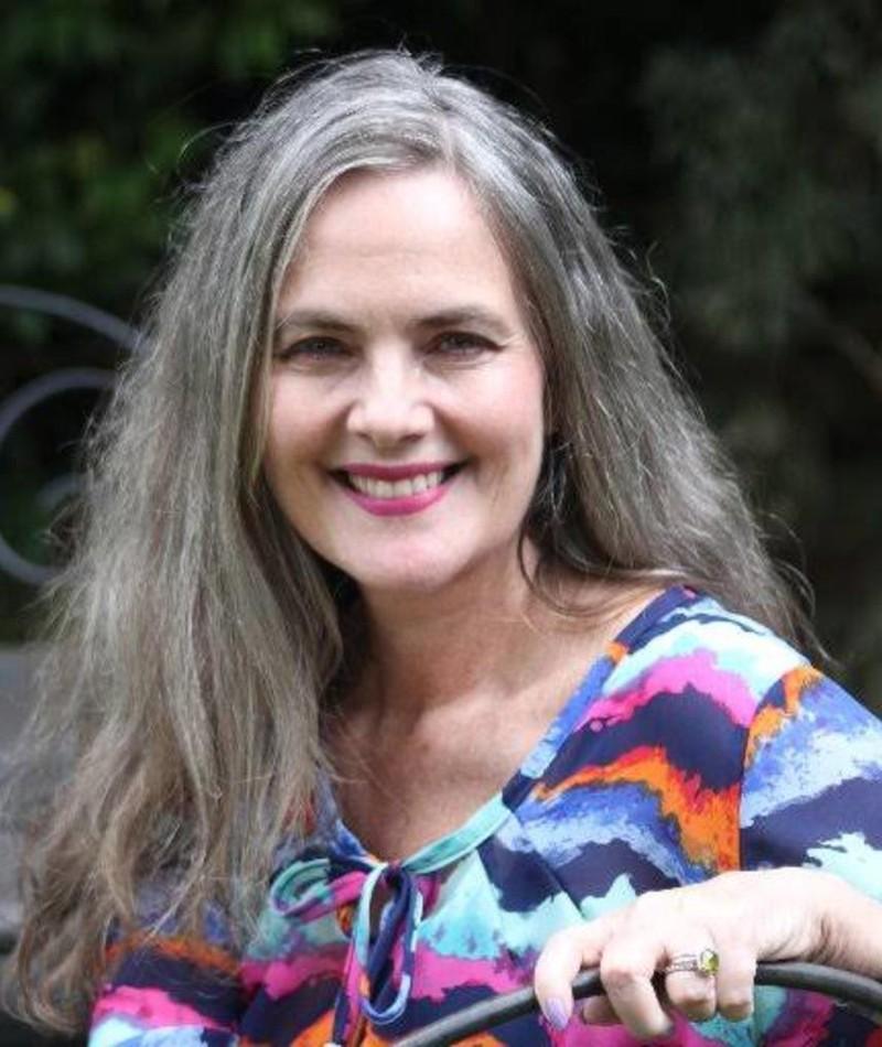 Photo of Pamela Power