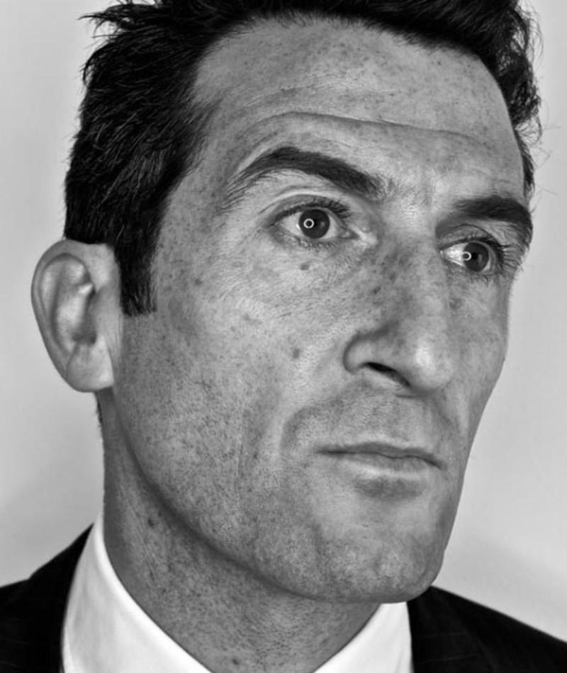 Photo of Luís Zahera