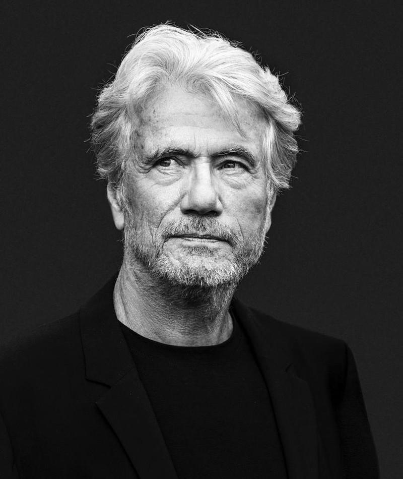 Photo of Jürgen Prochnow