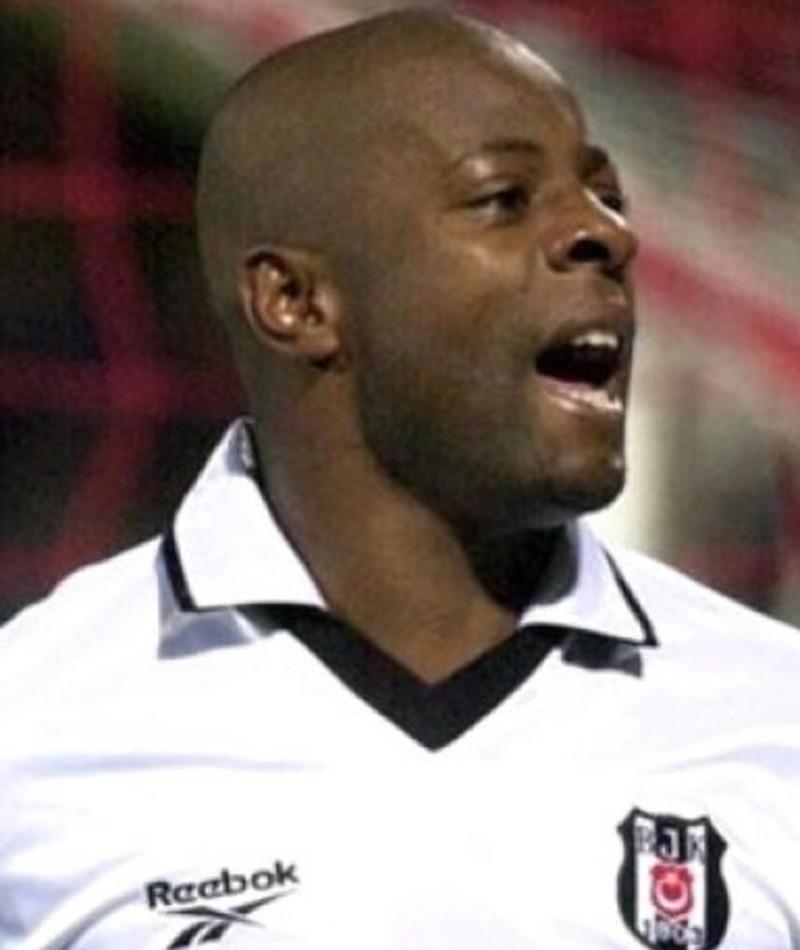 Photo of Pascal Nouma