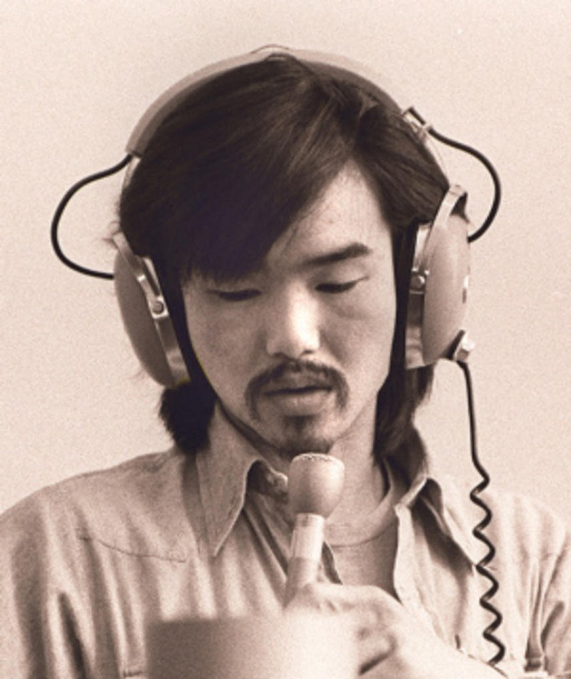 Photo of Curtis Choy