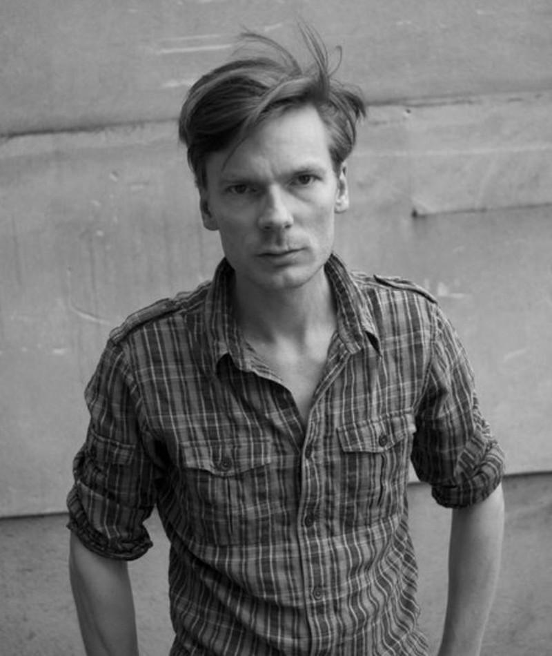 Photo of Clemens von Wedemeyer