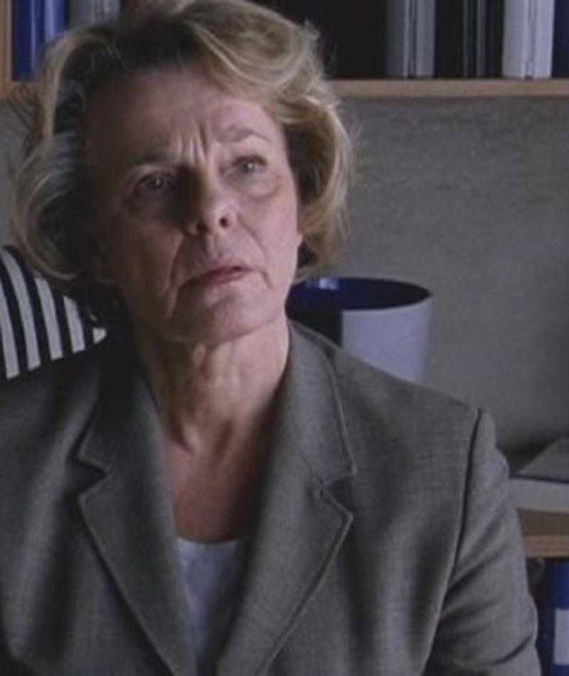 Photo of Marie Göranzon