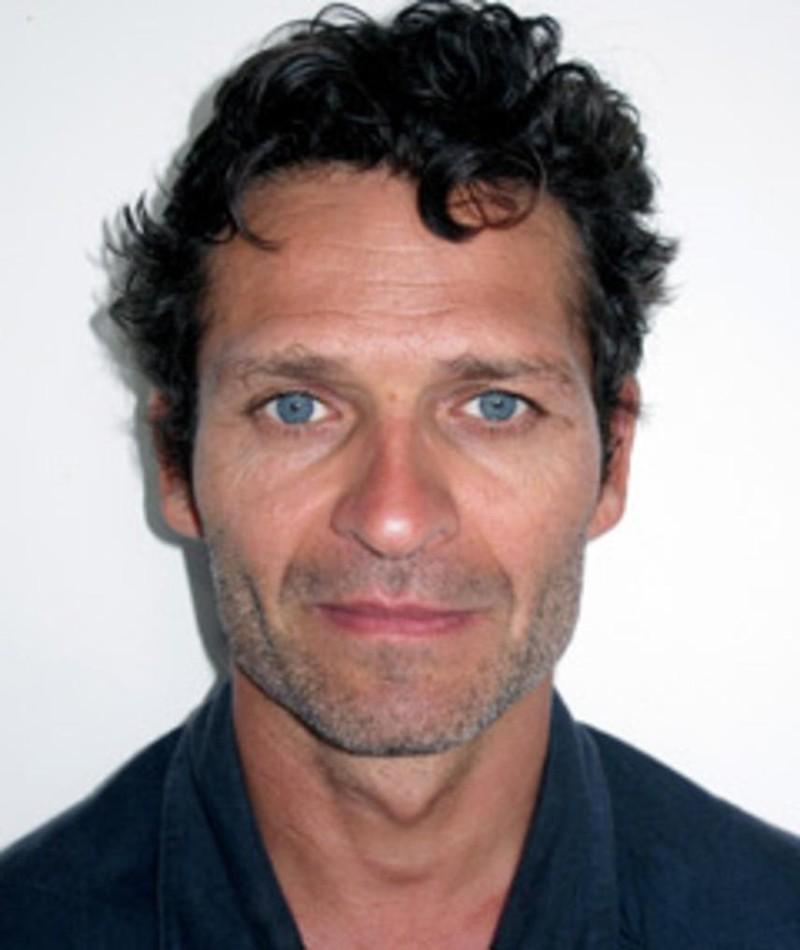 Photo of François Négret
