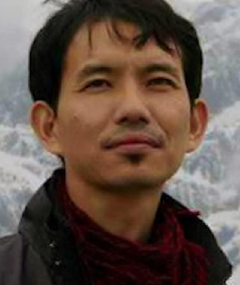 Photo of Sange Dorjee Thongdok