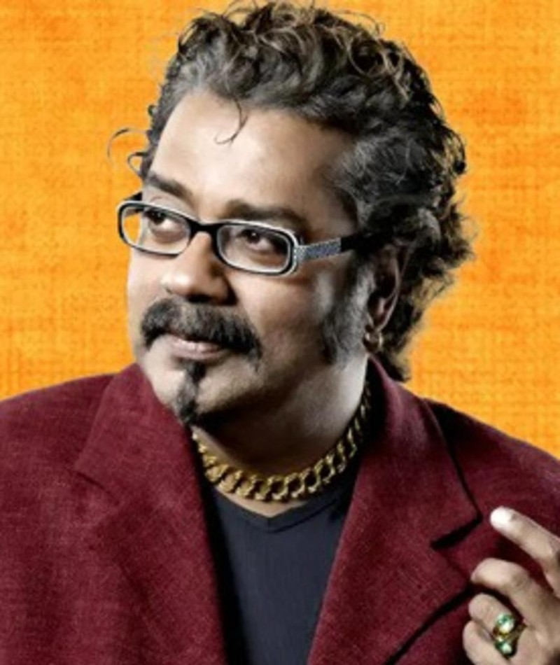 Photo of Hariharan