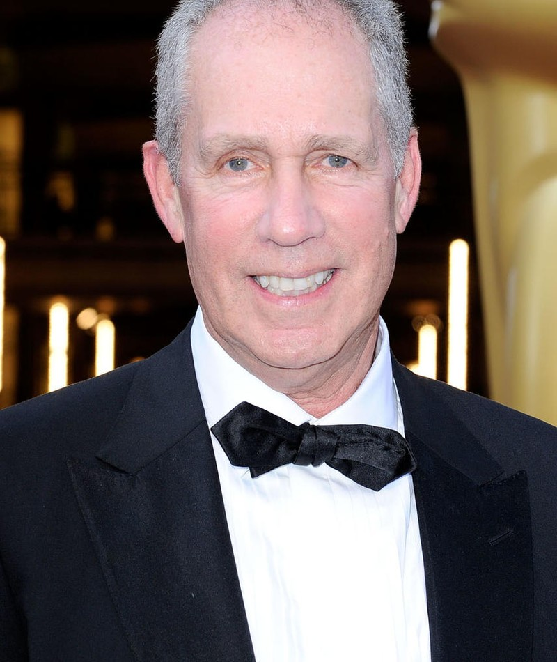 Photo of Michael Rosenberg