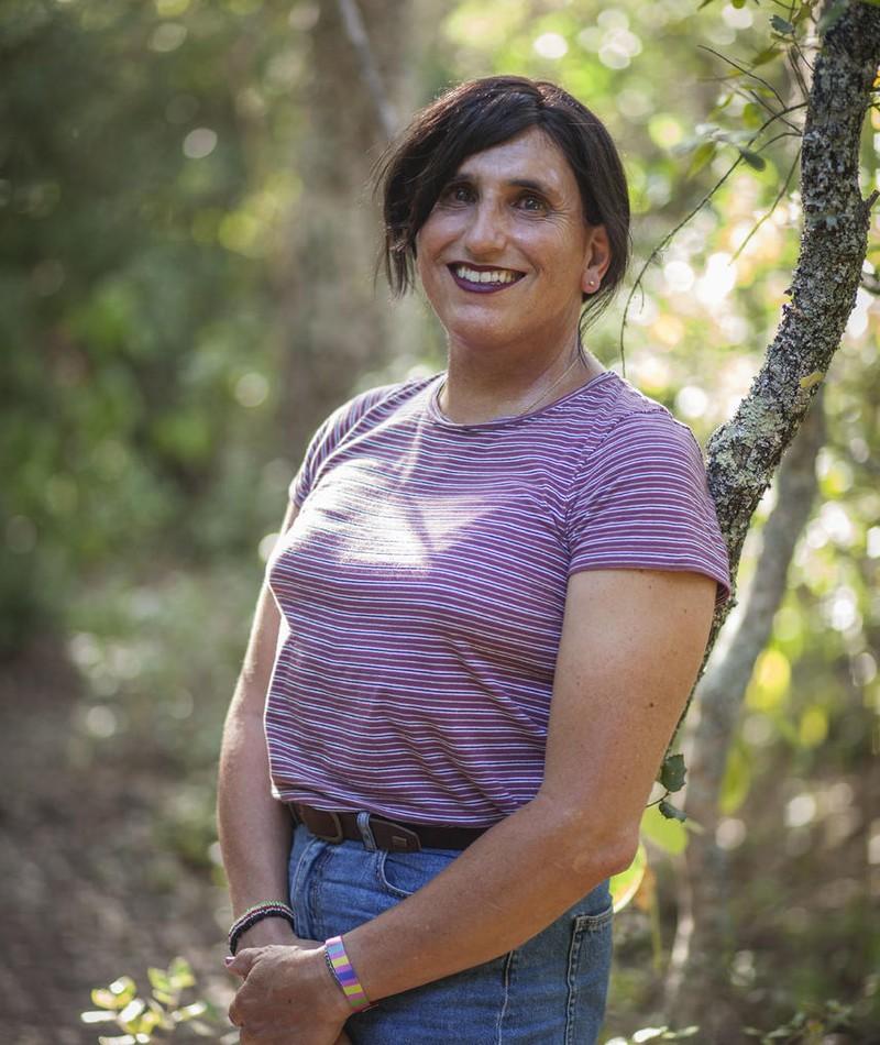 Photo of Maria João Vaz