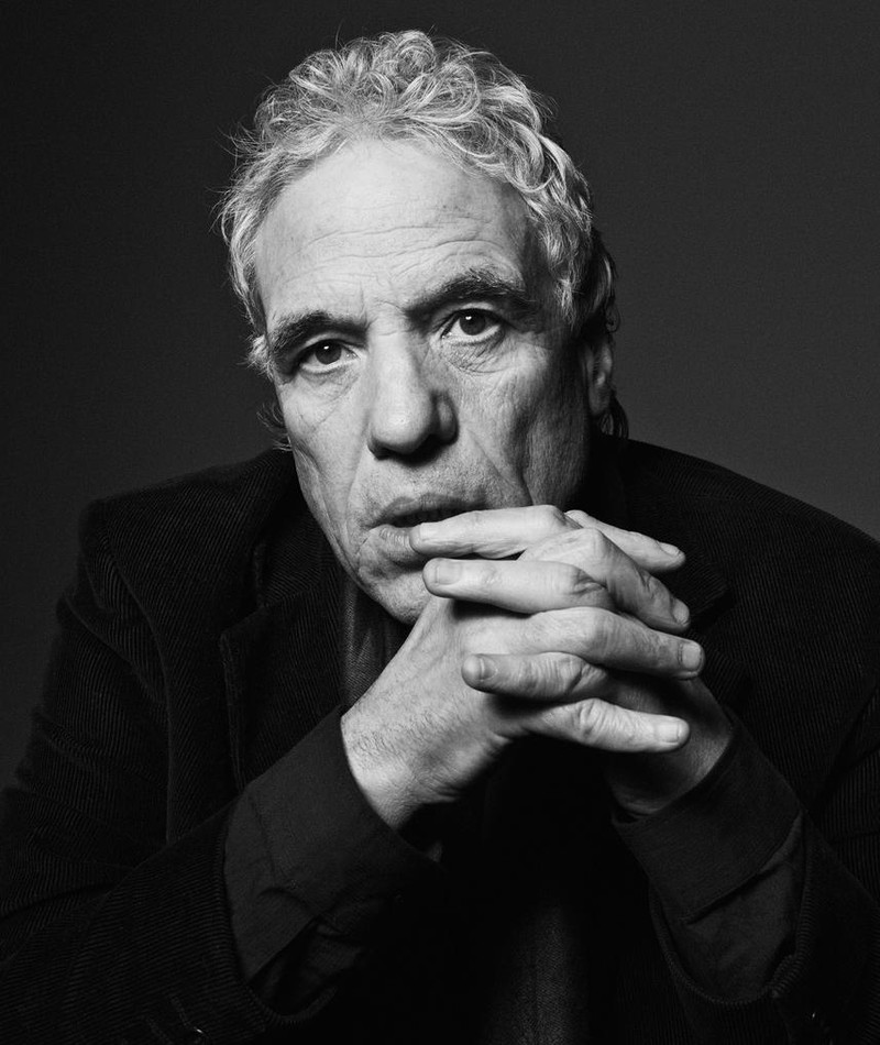 Photo of Abel Ferrara
