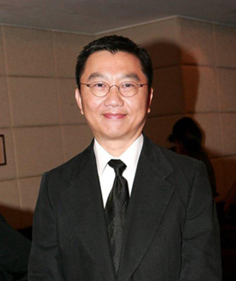 Photo of Yee Chung-man