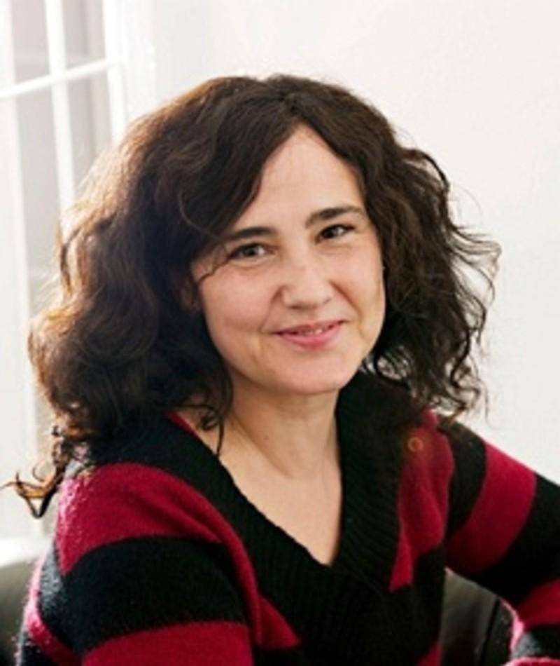 Photo of Mercedes Álvarez