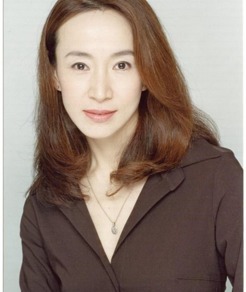Photo of Miho Ninagawa
