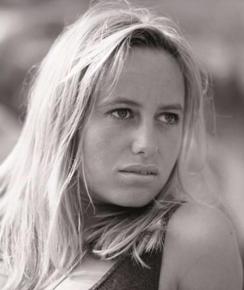 Photo of Susan George