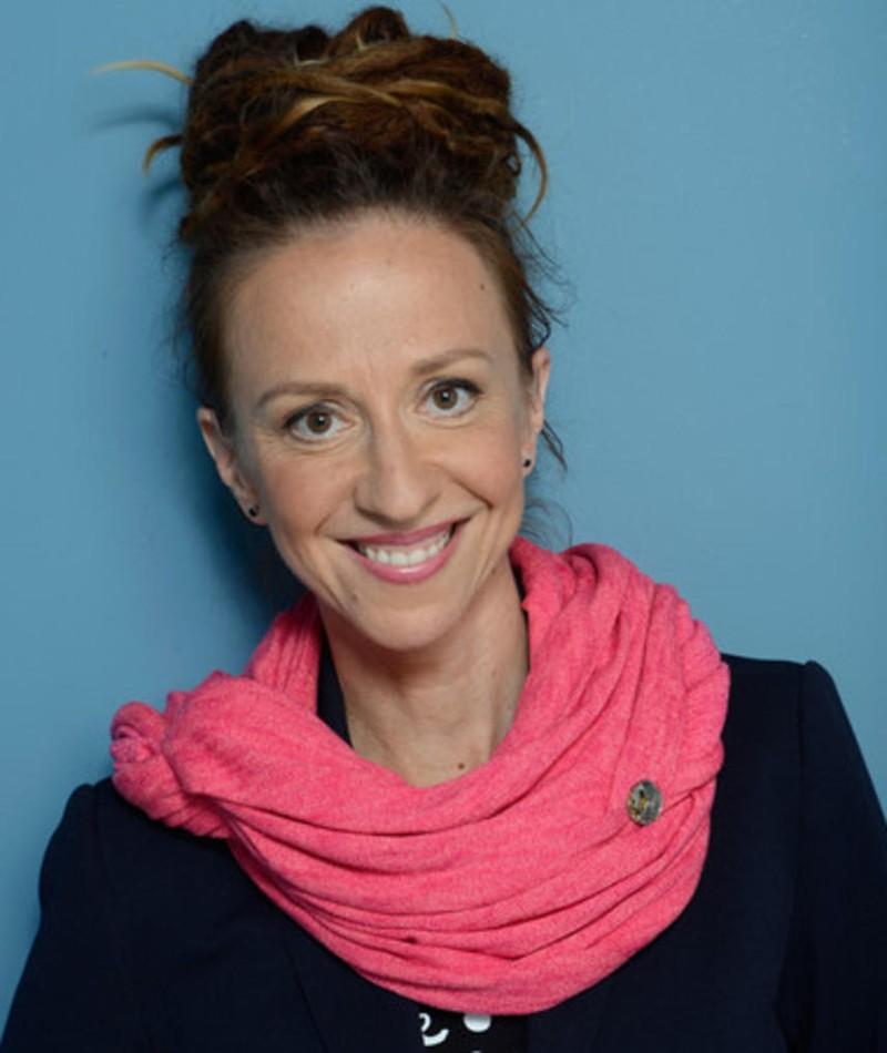 Photo of Ingrid Veninger
