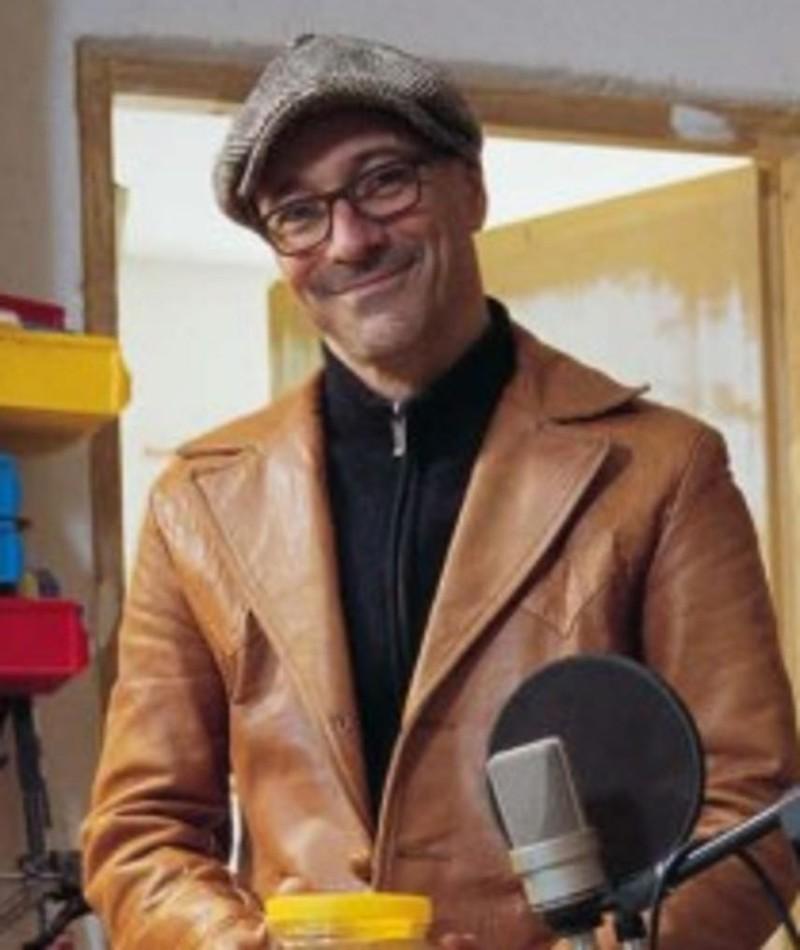Photo of Peter Bräker