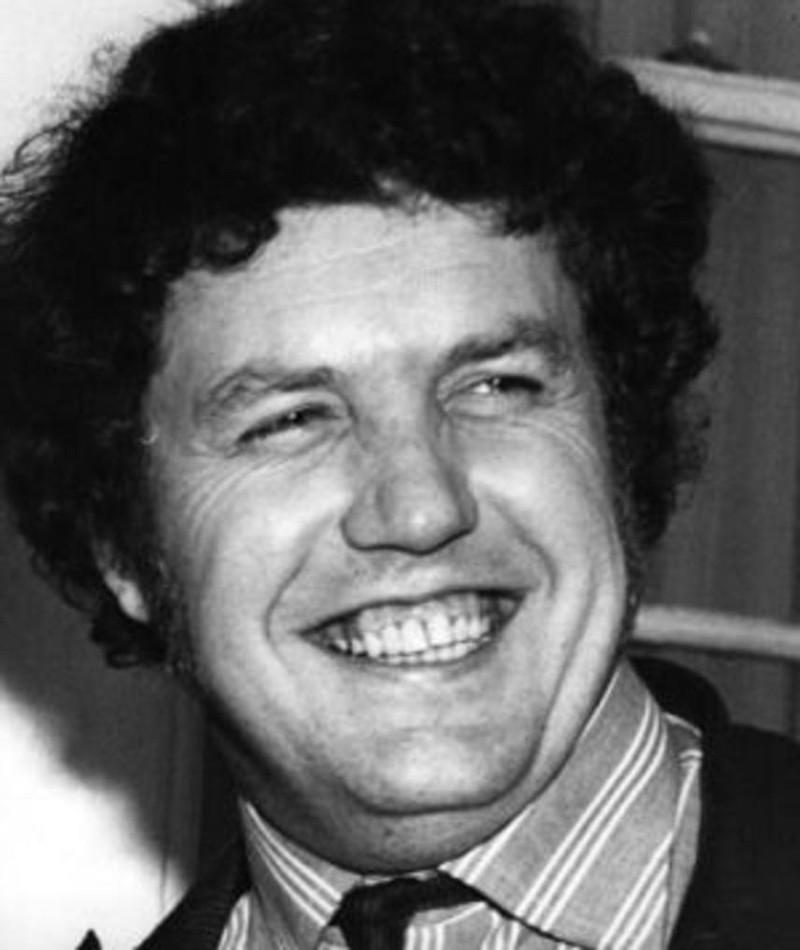 Photo of Colin Welland