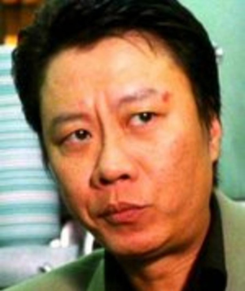 Photo of Huang Yeh-tai