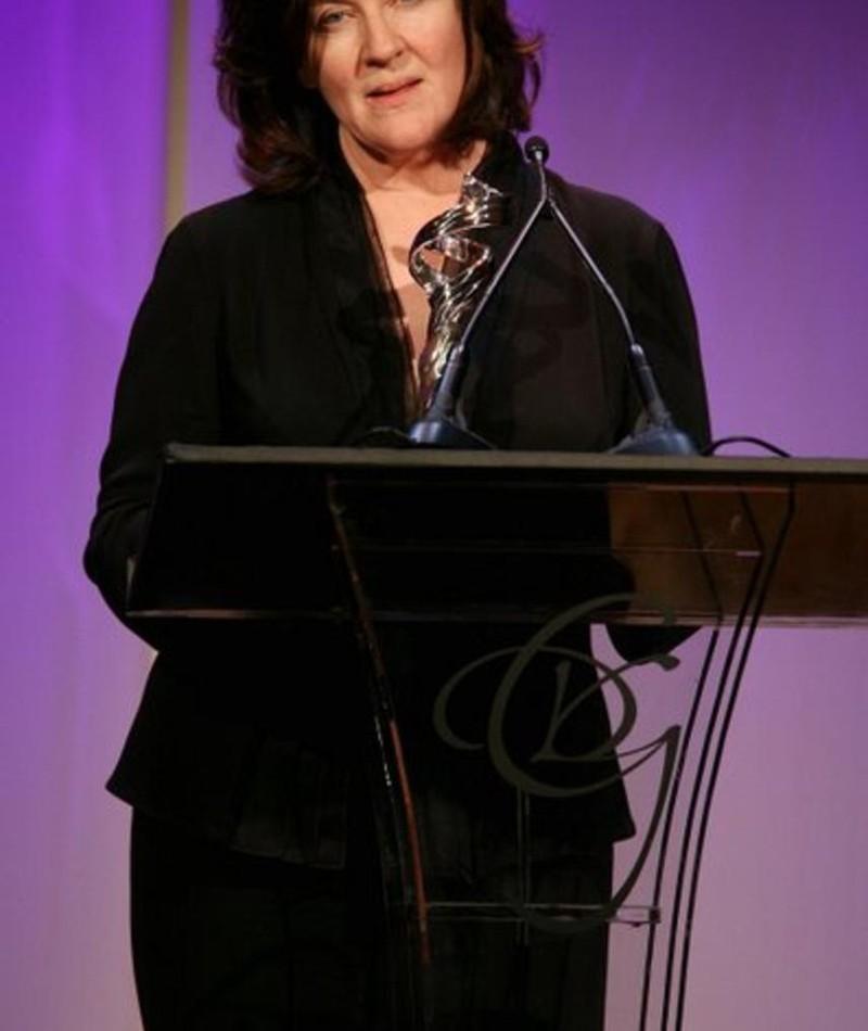 Photo of Consolata Boyle