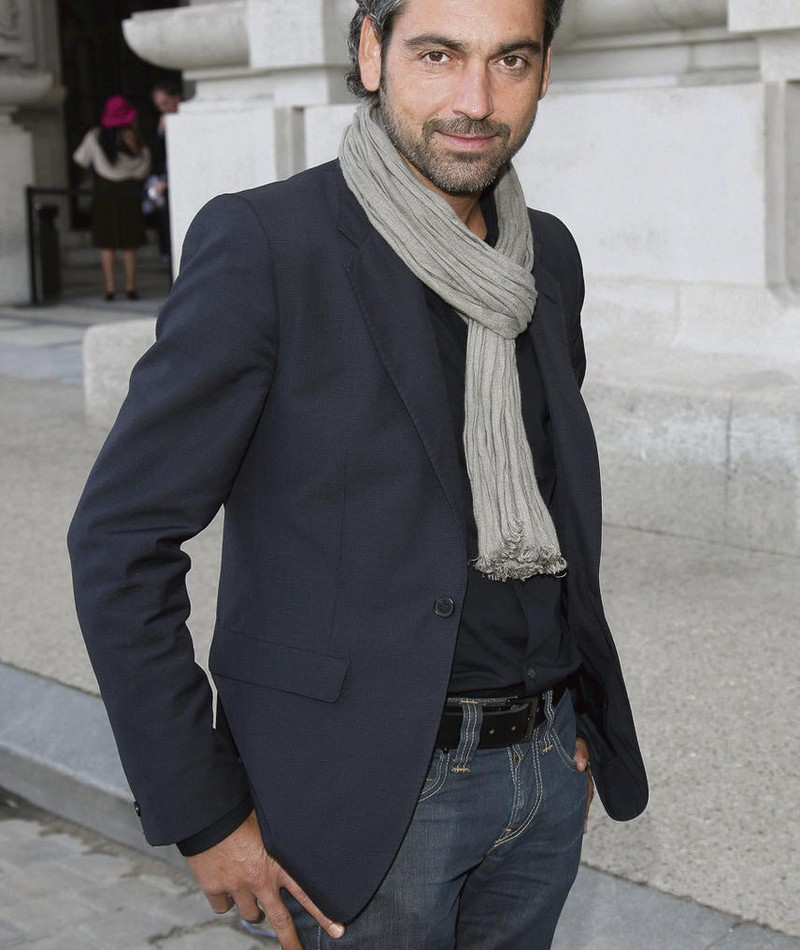 Photo of Arnaud Giovaninetti