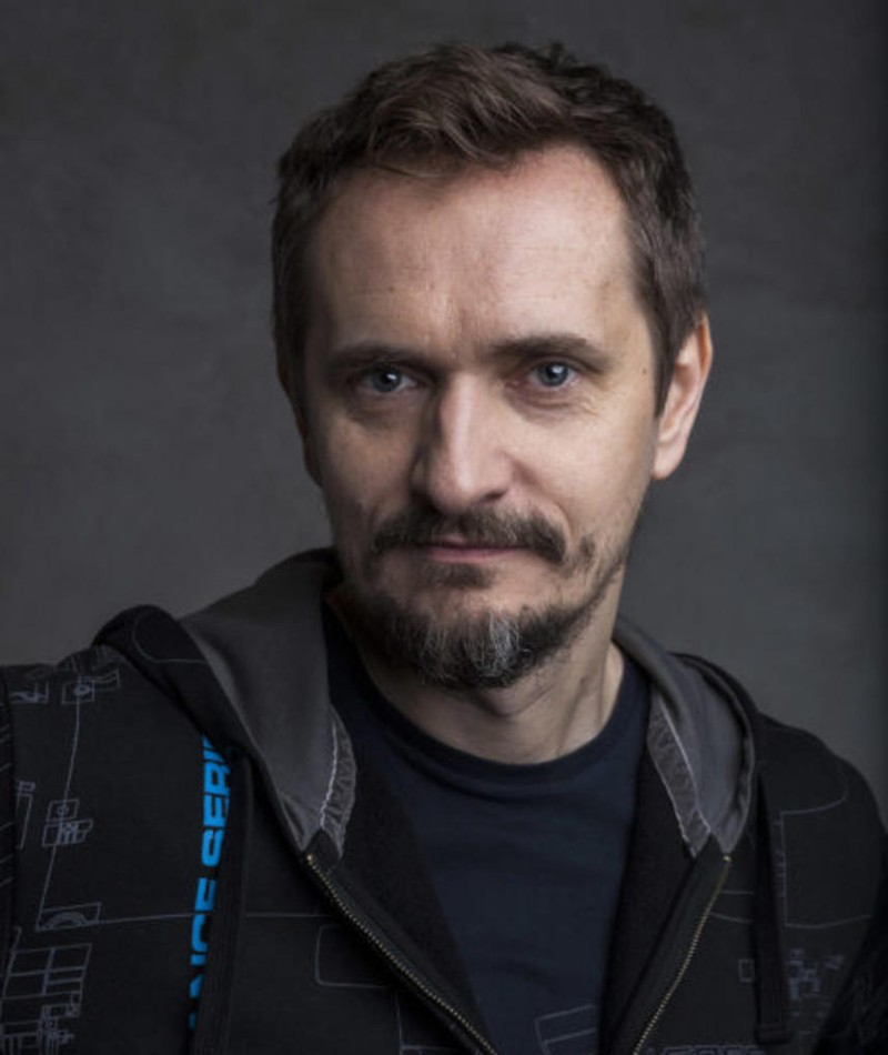 Photo of Bartosz Konopka