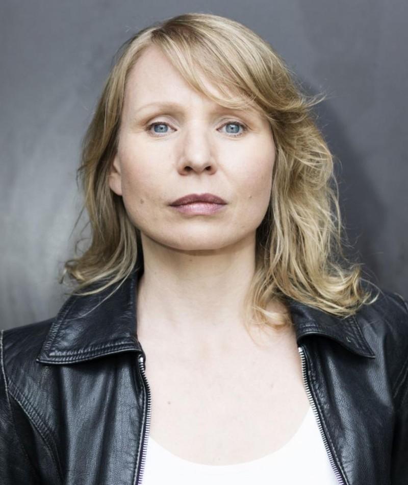 Photo of Stephanie Schönfeld