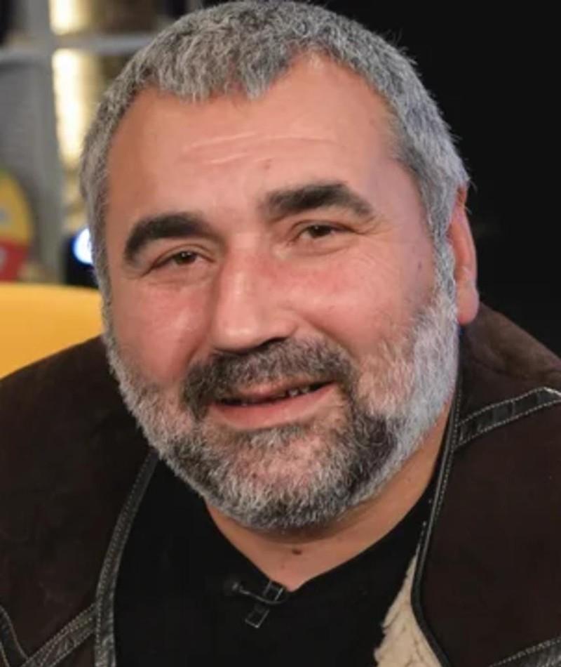 Foto de Miroslav 'Miki Đuričić