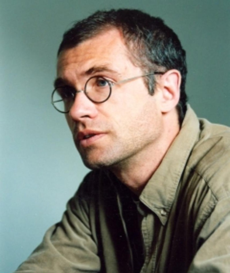 Photo of Piotr Dumała