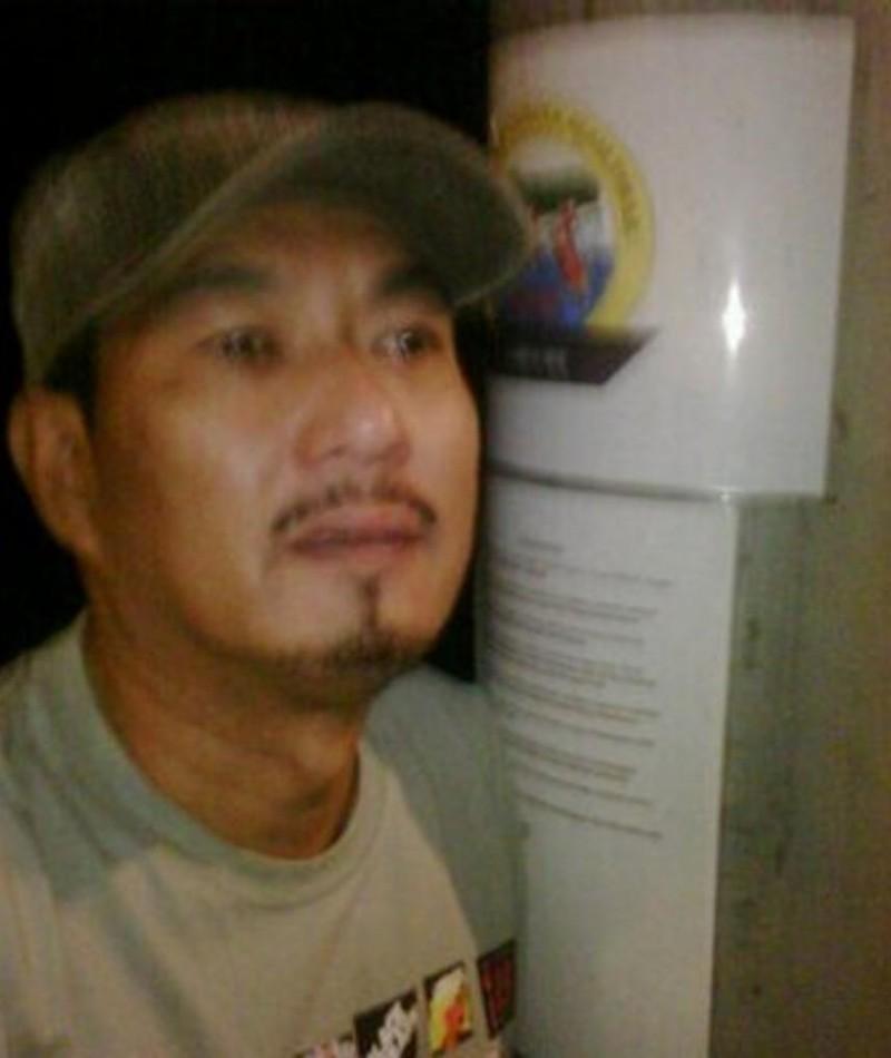 Photo of Khairil Anwar