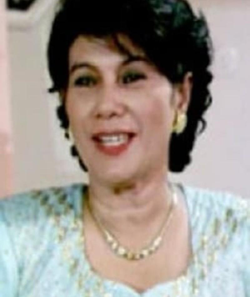 Photo of Noraini Hashim
