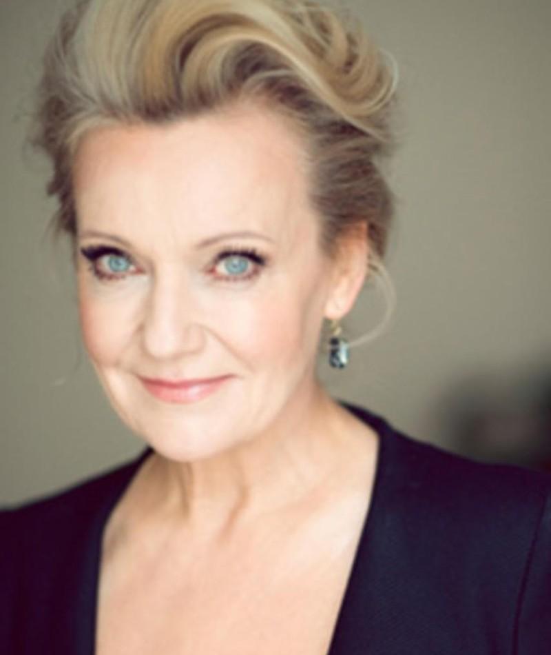 Photo of Maria Pakulnis