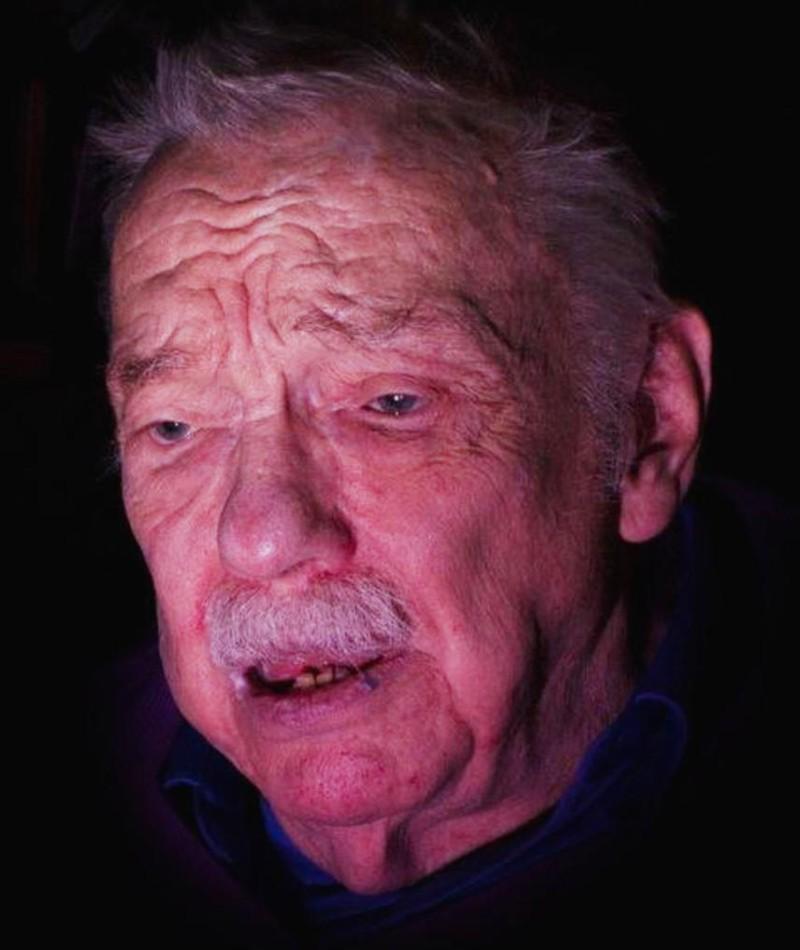 Photo of James Bidgood