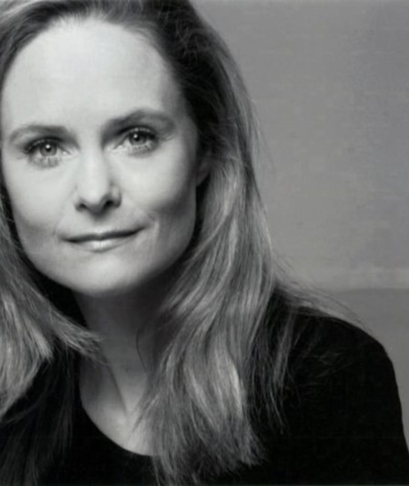 Photo of Barbara Garrick