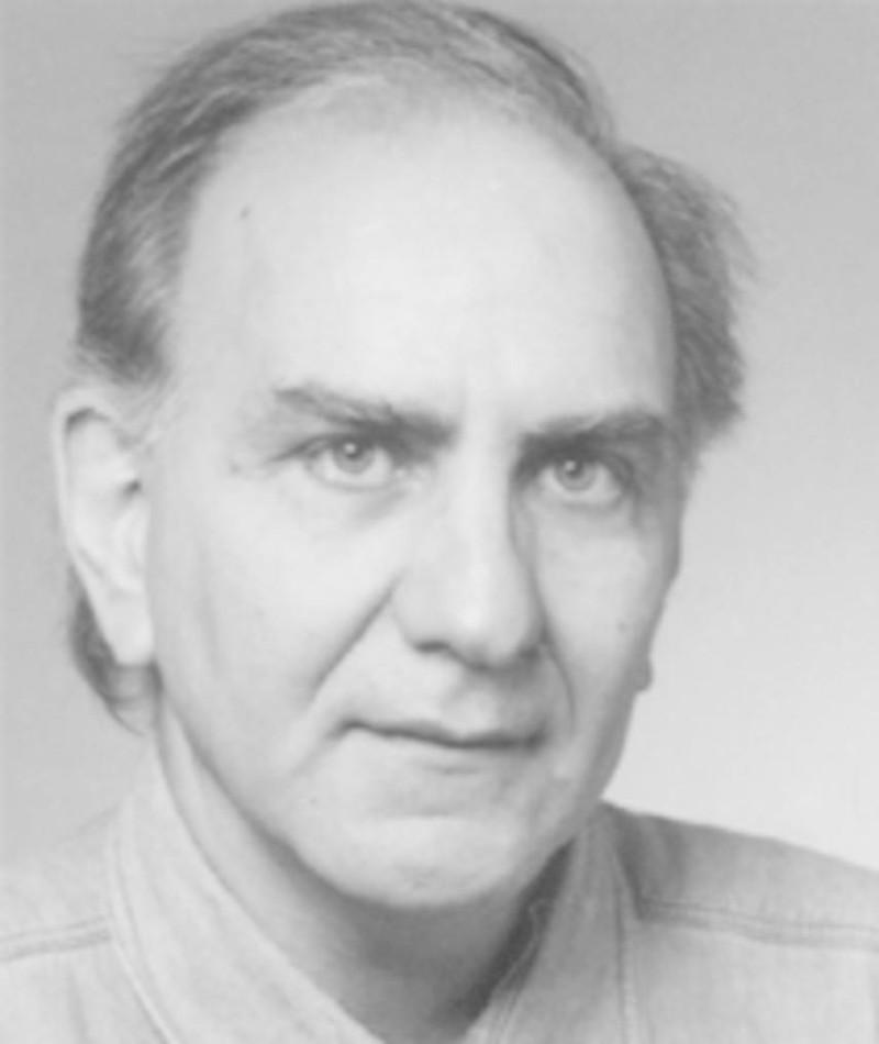 Photo of Mario García Joya