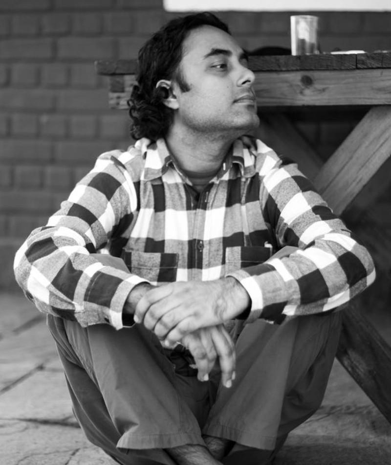 Photo of Tajdar Junaid