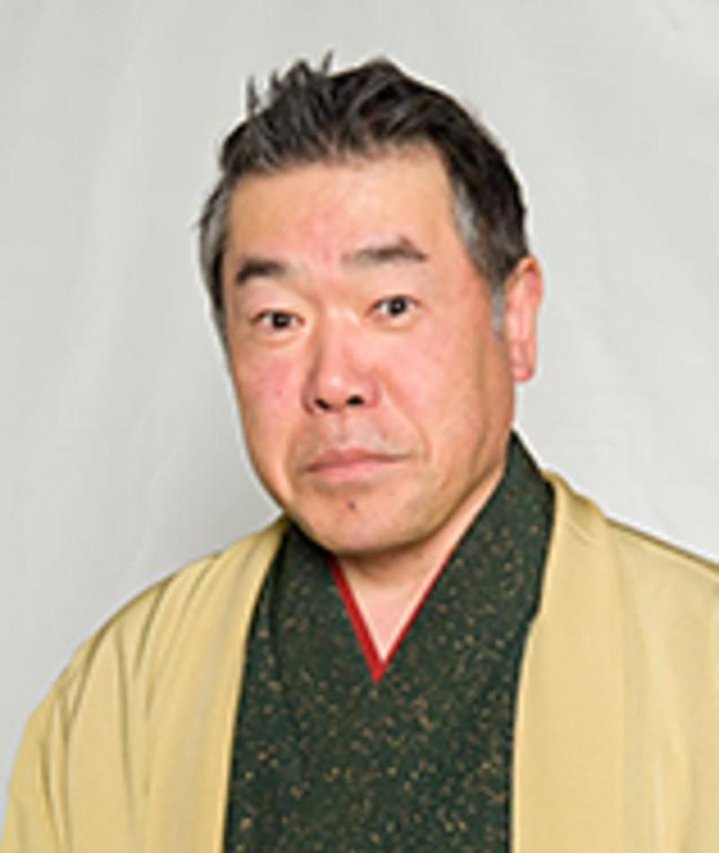 Foto de Katsura Jakujaku