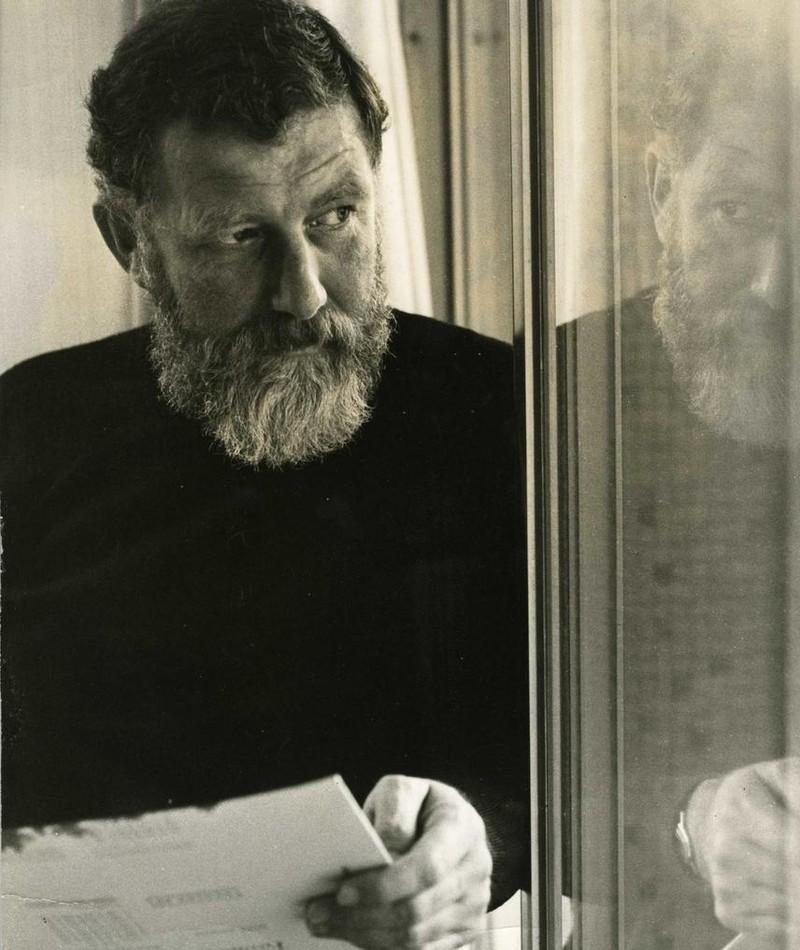 Photo of Stephen B. Grimes