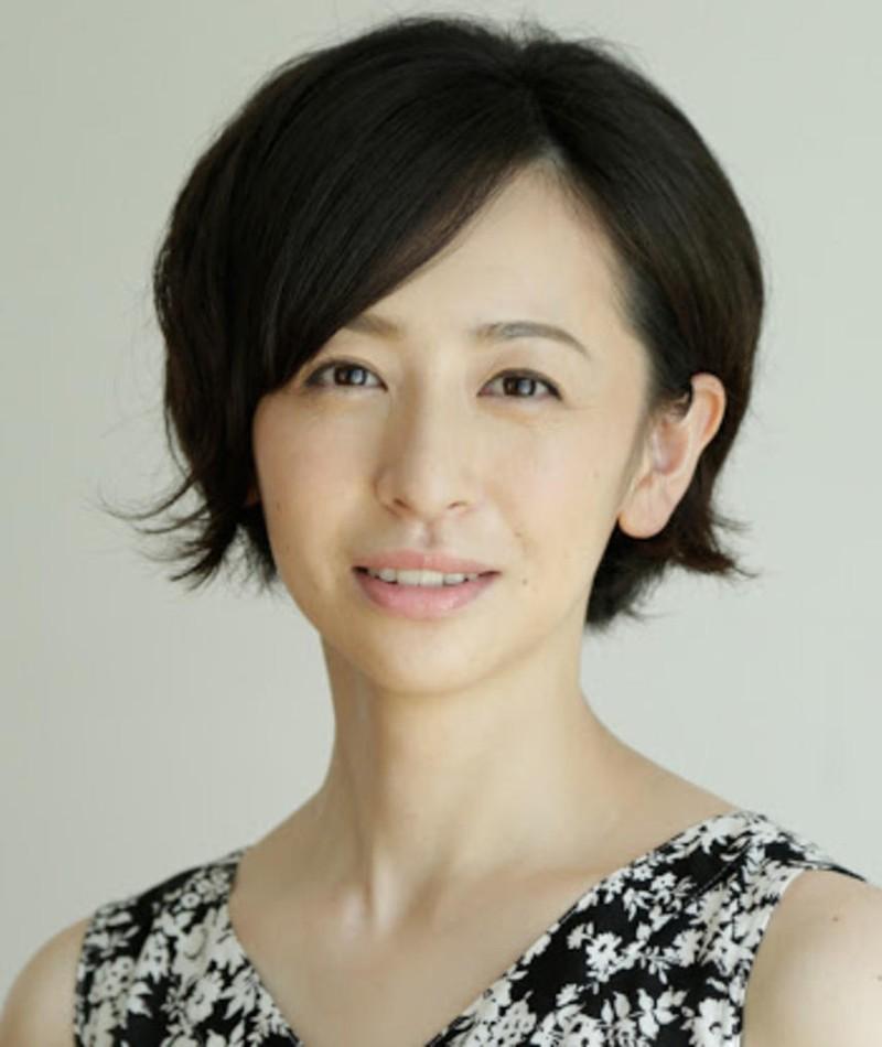 Photo of Yuri Ogino