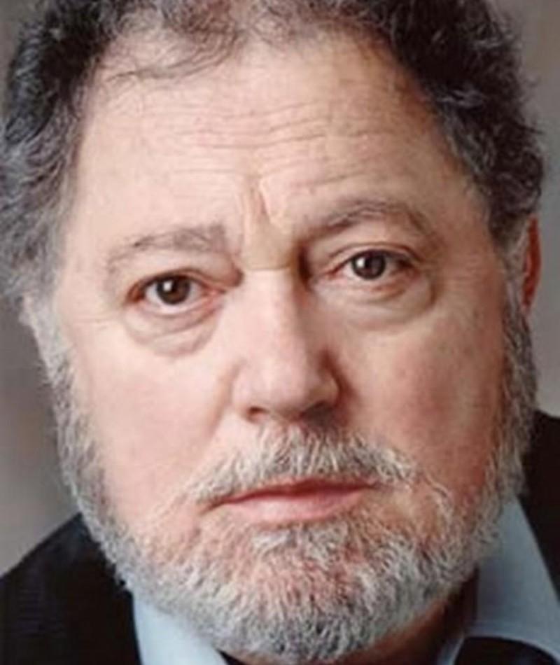 Photo of Roland Bertin
