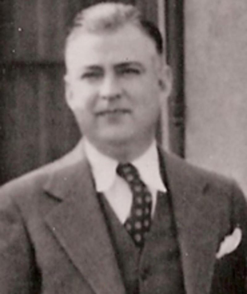 Photo of Jack King