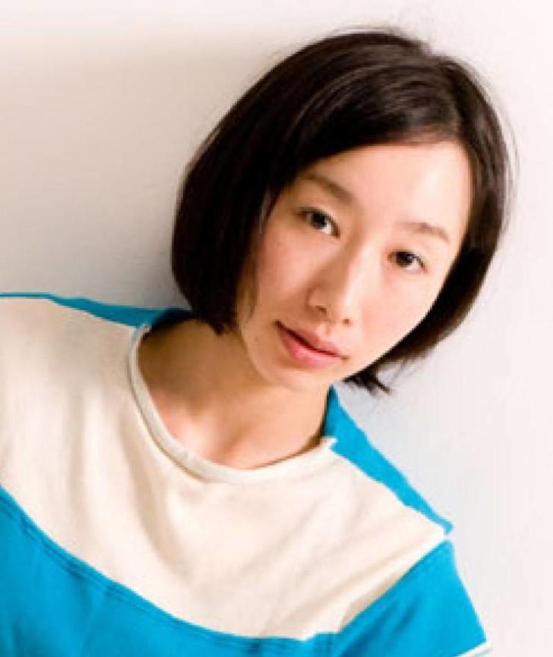 Photo of Erina Koyama