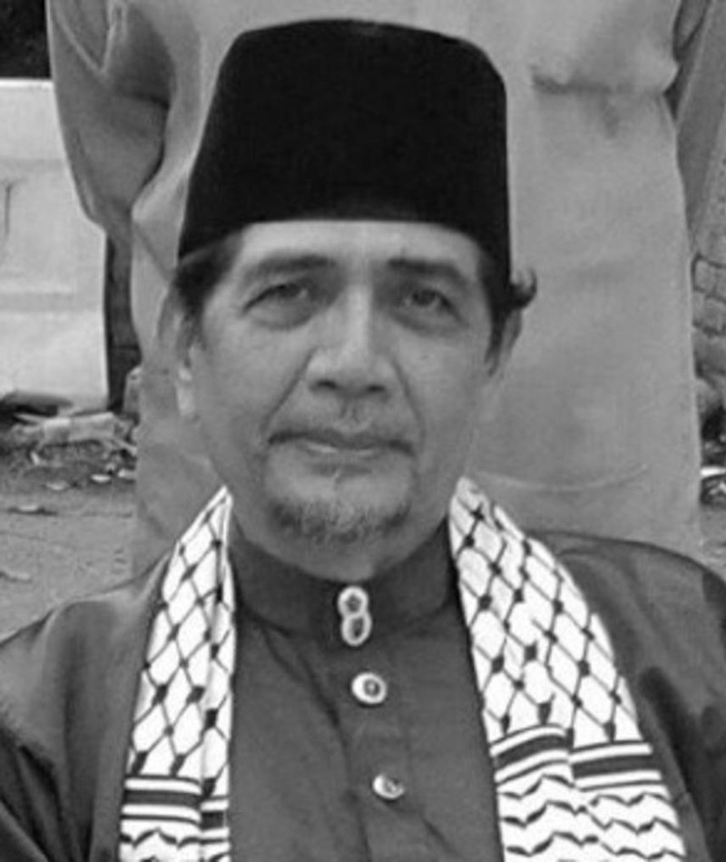 Photo of Sonny Abdullah